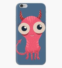 Anzu the chaos monster iPhone Case