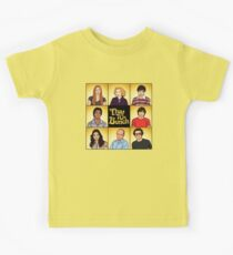 That '70s Bunch (That '70s Show) Kids Tee