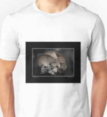 Painted Fungus Poster T-Shirt