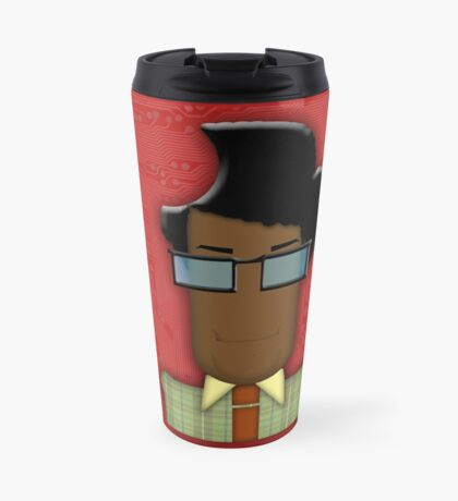 it crowd tee Travel Mug