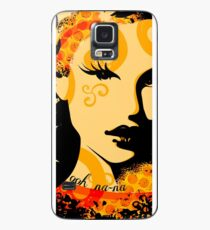 ooh na-na Case/Skin for Samsung Galaxy