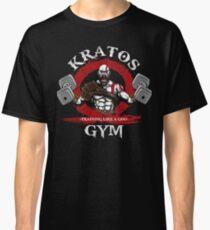 Kratos Gym Classic T-Shirt