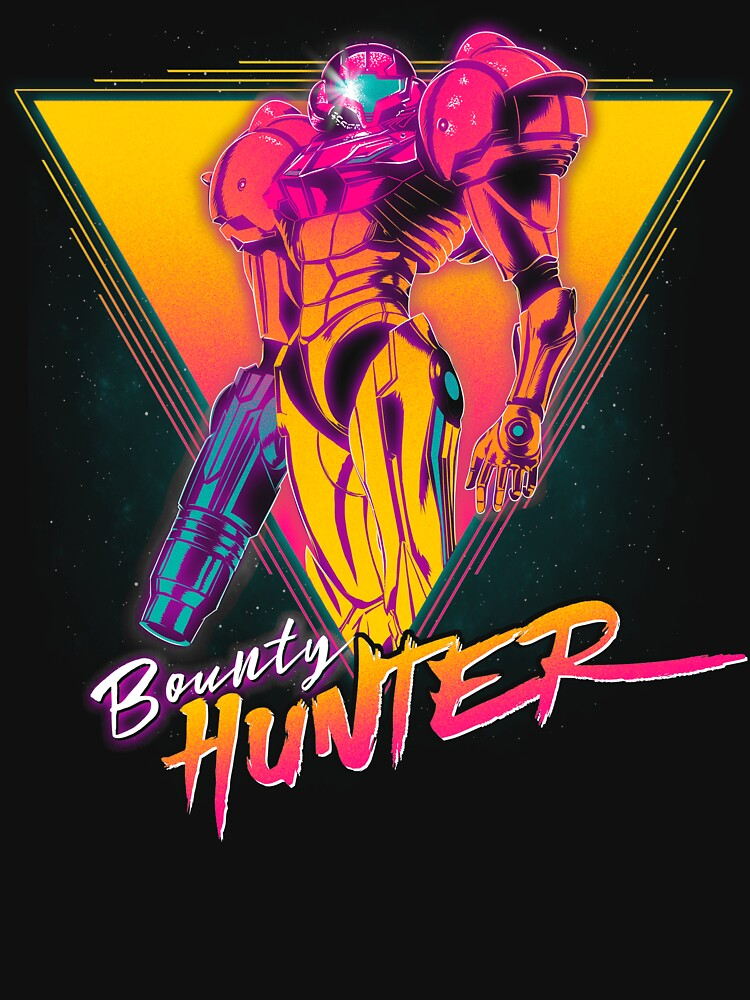 Space Bounty Hunter de TicTacDesigns