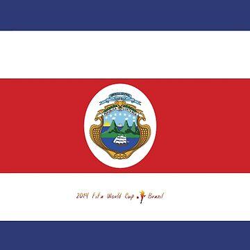 Costa Rica by o2creativeNY