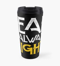 Leah is always right first name Travel Mug