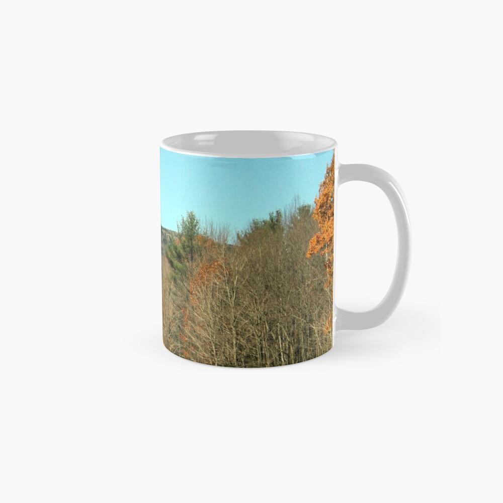 Mount Monadnock - Jaffrey, NH Classic Mug