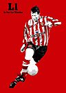 L is for Le Tissier by miniboro