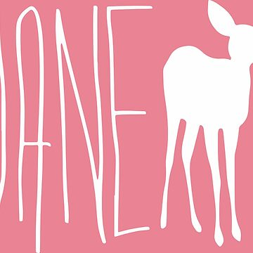 Life is Strange Max Jane Doe  by Conradz