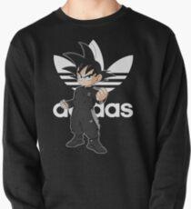 Goku kid adidas Pullover