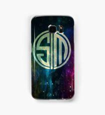 TSM Abstract Samsung Galaxy Case/Skin