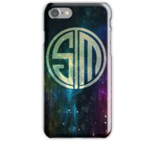 TSM Abstract iPhone Case/Skin