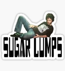 Checking ~Out My Sugar Lumps Conchords ver.2 Sticker
