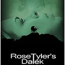 Rose Tyler's Dalek by ToneCartoons