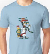 Quickzalcoatl McGraw Unisex T-Shirt