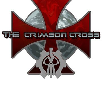 The Crimson Cross Meetup 2015 by clchaotix