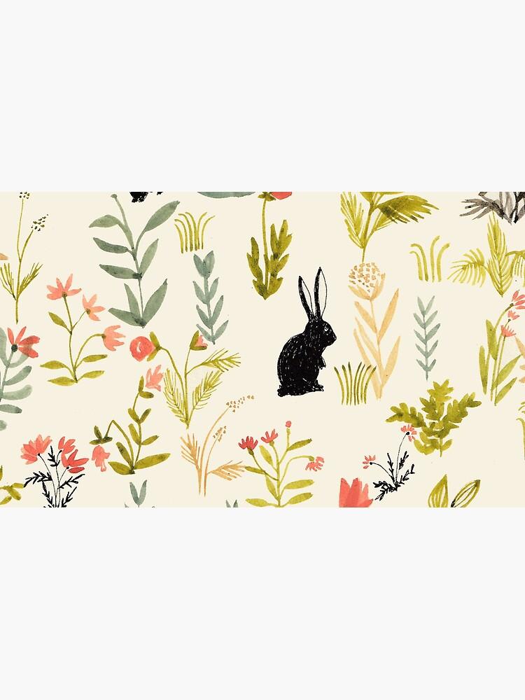 black rabbits  von spoto