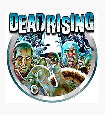 Dead Rising Photographic Print