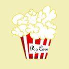 «Pop Corn» de Ruth Isern