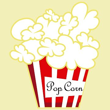 Pop Corn de dalealas