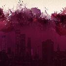 City Nights by crystalliora