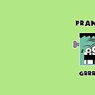 «Frankie» de Ruth Isern