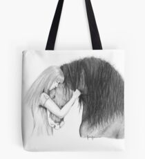 Cling Tote Bag