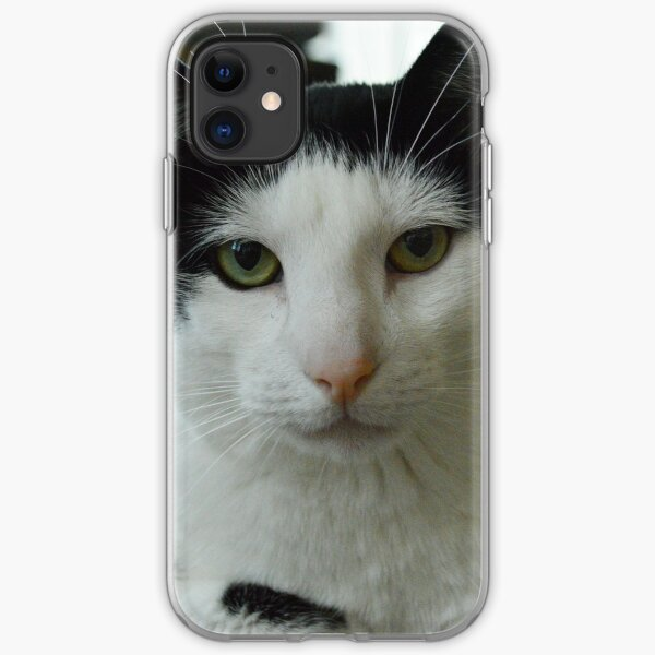 Chippy III iPhone Soft Case