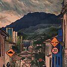 Bogotá von missdaisydee