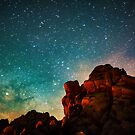 Rocks against the Stars by EthanQuin