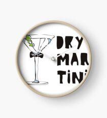 Dry Martini Reloj