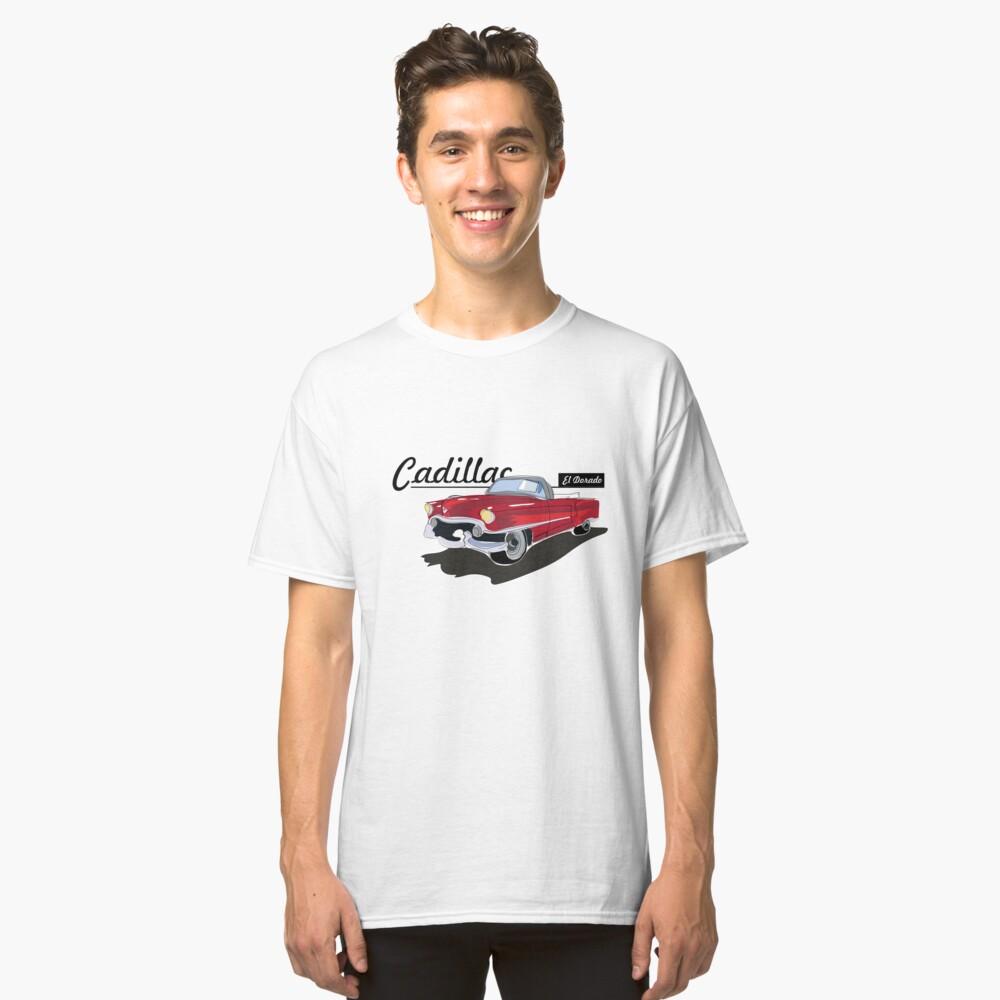 Cadillac El Dorado Camiseta clásica