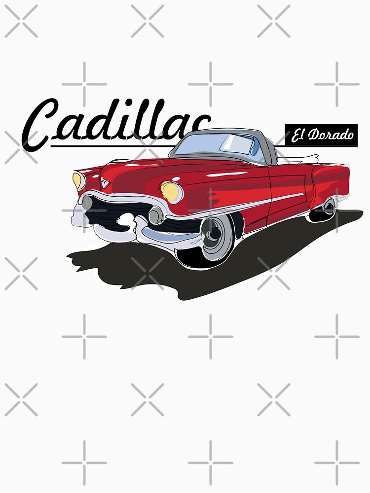 Cadillac El Dorado de dalealas