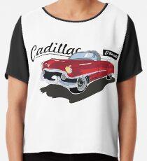 Blusa Cadillac El Dorado