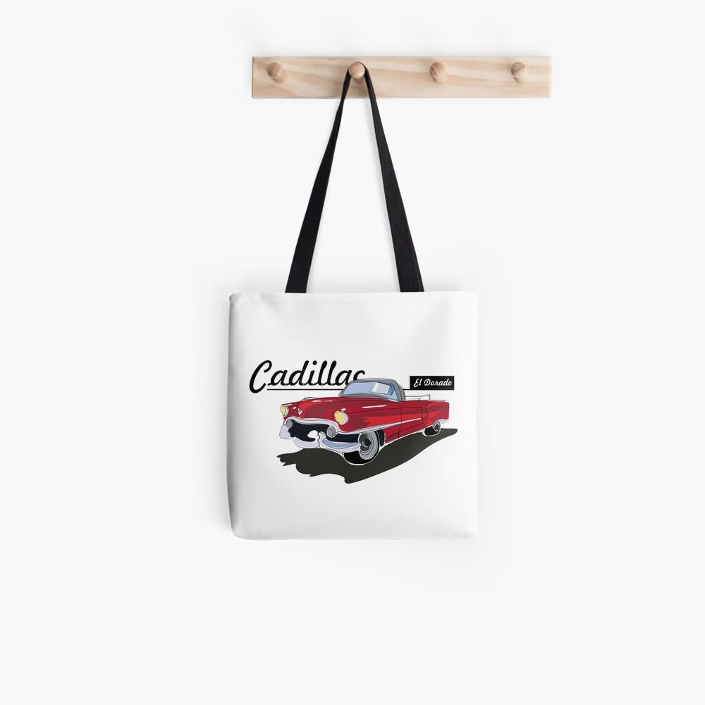 Cadillac El Dorado Bolsa de tela