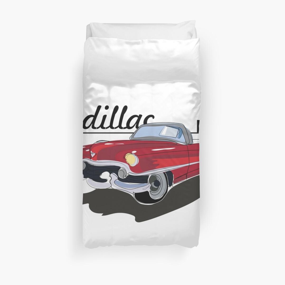 «Cadillac El Dorado» de Ruth Isern