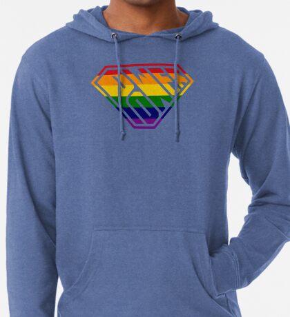 SuperEmpowered (Rainbow) Lightweight Hoodie