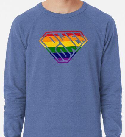 SuperEmpowered (Rainbow) Lightweight Sweatshirt