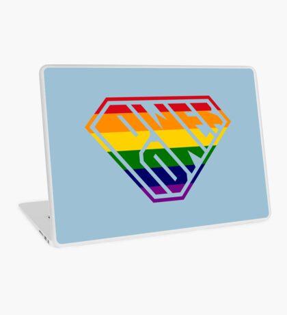 SuperEmpowered (Rainbow) Laptop Skin