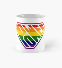 SuperEmpowered (Rainbow) Classic Mug