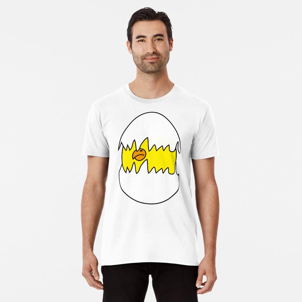 Baby Bird Camiseta premium