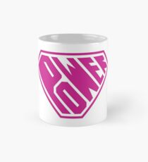 SuperEmpowered (Pink) Classic Mug