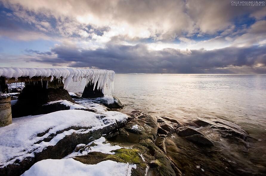 Åland by CalleHoglund
