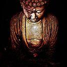 Light From The Heart Buddha by DesJardins