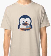 Linux Baby Tux II Classic T-Shirt
