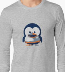 Linux Baby Tux II Long Sleeve T-Shirt