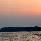 Sunset by bubblebat