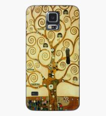 Gustav Klimt The Tree of Life Case/Skin for Samsung Galaxy