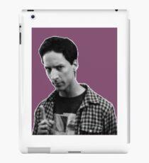 Abed Nadir iPad Case/Skin