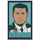 BEANS by GoBicker