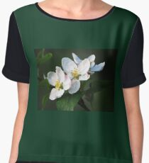 Blossom Time Chiffon Top